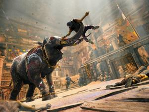 My brother ruined my Far Cry 4 progress, here's what I learned
