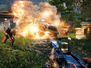 Far Cry 4 Preview: The Freedom of Choice