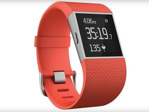 Fitbit Surge Smartwatch, Charge and Charge HR Fitness Bands Unveiled