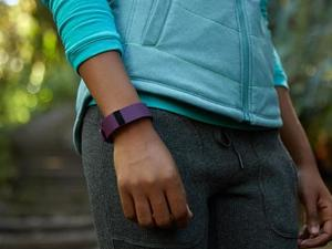 Fitbit Charge Causing Minor Skin Irritations, CEO Responds
