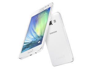 Samsung Software Hints At European Launch for Galaxy A3 and Galaxy A5