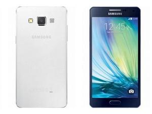 Samsung Galaxy A5 Price and Specs Leak Out