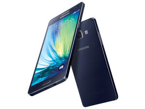 Samsung Galaxy A5 Goes on Sale in Europe