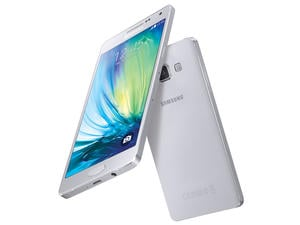 Samsung prepping sequels for the Galaxy A3, A5 and A7, rumor says
