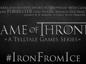 Telltale's Game of Thrones Series Will Premiere This Year