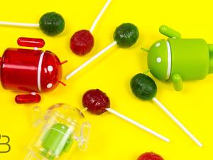 Android 5.0 Lollipop for Xperia Z3 family goes global