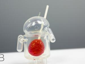 Android 5.0 Lollipop Easter Egg May be the Coolest One Ever