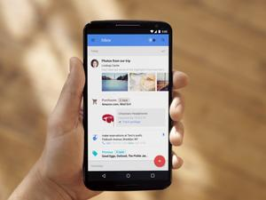 Google Inbox Is Trying To Reinvent Email, Available Now By Invitation