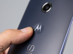 Here's Why the Nexus 6 Doesn't Offer a Fingerprint Scanner