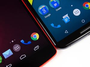 Android devices won't have as much Google bloatware