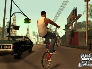 GTA: San Andreas Now Optimized for Apple's Newest iPhones