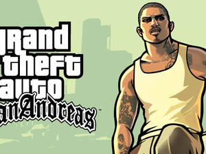 Xbox 360 Achievements Hint at a Re-Release of Grand Theft Auto: San Andreas