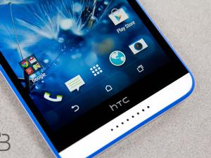 HTC Desire 820 Hands-On: A Mid-range Polycarbonate Looker