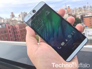 Desire EYE with Amazing Front-Facing Camera Hits AT&T on Nov. 7