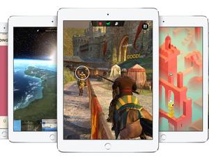 Save Up to $100 on iPad Air 2 and iPad Mini 3 at Best Buy