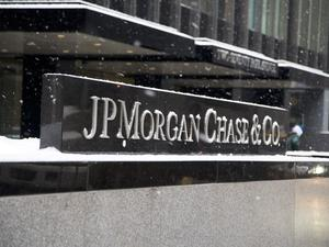 Lack of Two-Factor Authentication to Blame For JPMorgan Cyber Attack
