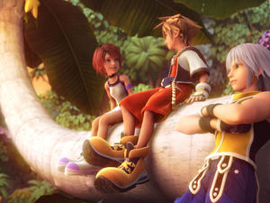 Kingdom Hearts HD 2.5 REmix Trailer - Time to get Reacquainted With the Magic