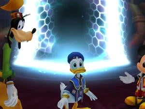 Kingdom Hearts HD REmixes Could Come to PS4, Maybe the Xbox One