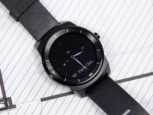 Save $90 on an LG G Watch R With T-Mobile (Update)