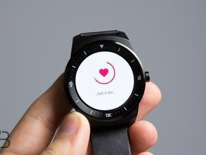 LG Said to Reveal 4G G Watch R2 Smartwatch in March