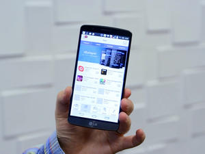 LG G3 Giveaway by TechnoBuffalo and MoboMarket
