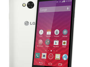 LG Tribute Hits Virgin Mobile for Just $79.99
