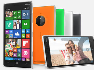 Lumia 830 to Ship This Week - A Windows Phone Flagship For the Budget-Minded