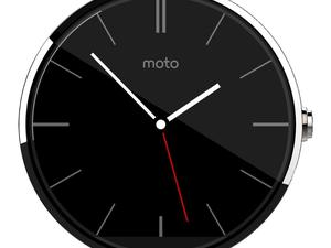 Moto 360's Metal & Leather Bands Now Available Separately From AT&T