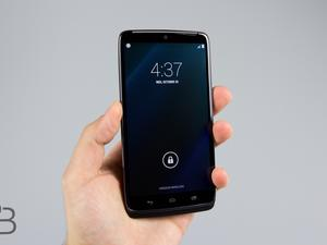 DROID Turbo Unboxing: This Might Be Motorola's Best Ever Device