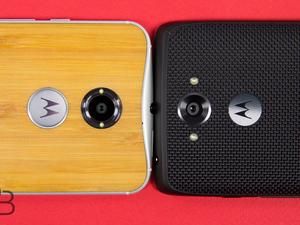 Motorola Promises Pure Android and Quick Upgrades Under Lenovo