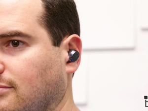 Sony said to reveal smart Bluetooth earbuds at MWC