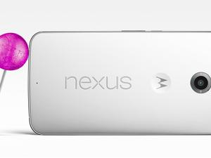 Nexus 6 Pre-Orders Start in Late Oct., To Hit AT&T, Verizon, Sprint, T-Mobile and U.S. Cellular