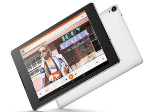 The bell tolls for the Nexus 9