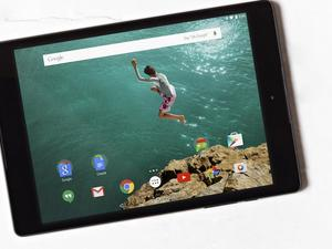 Nexus 9: Top 5 Features of the First Android Lollipop Tablet