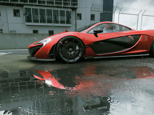 Project CARS taps the brakes again, delayed until May