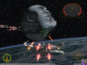 Former Factor 5 Boss Details Two Canceled Star Wars: Rogue Squadron Games