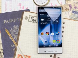 Sharp Aquos Crystal First Impressions: One of the Best Surprises of the Year