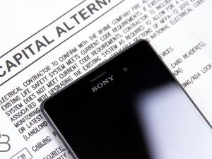 New Sony Xperia flagship phone expected during May 28 event
