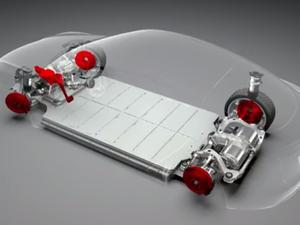 """Tesla's """"D"""" is a Dual-Motor Model S with some Awesome New Features"""