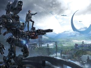 Titanfall now free with Origin Access subcription