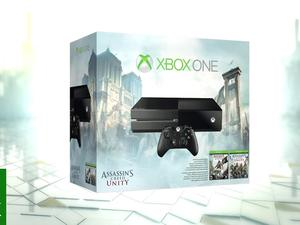 Microsoft Announces Assassin's Creed Xbox One Bundle