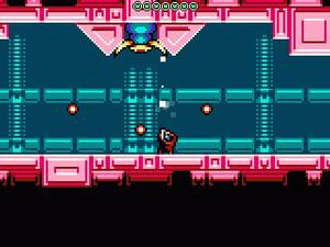 Xeodrifter Digs into the Nintendo 3DS on December 11th