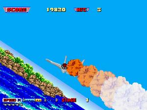 Out Run, After Burner II, and Other SEGA 3D Classics Coming Westward