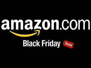 Amazon Launches Countdown to Black Friday Sales