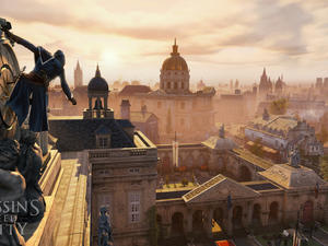 Ubisoft aims for more robust modern day for future Assassin's Creeds