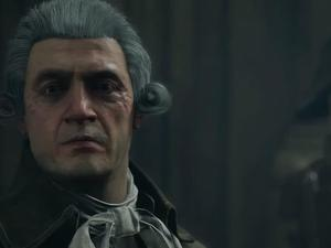 French Politician isn't Thrilled About Assassin's Creed Unity