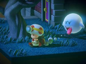 Captain Toad: Treasure Tracker 10 Minutes of Gameplay and TV Spots