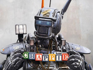 New 'Chappie' Trailer Ramps Up the Emotion
