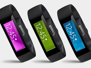 Microsoft Band Sells Out Online