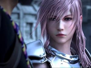 Final Fantasy XIII-2 Hits Steam on Dec. 11, Patch For Final Fantasy XIII's Resolution Issues